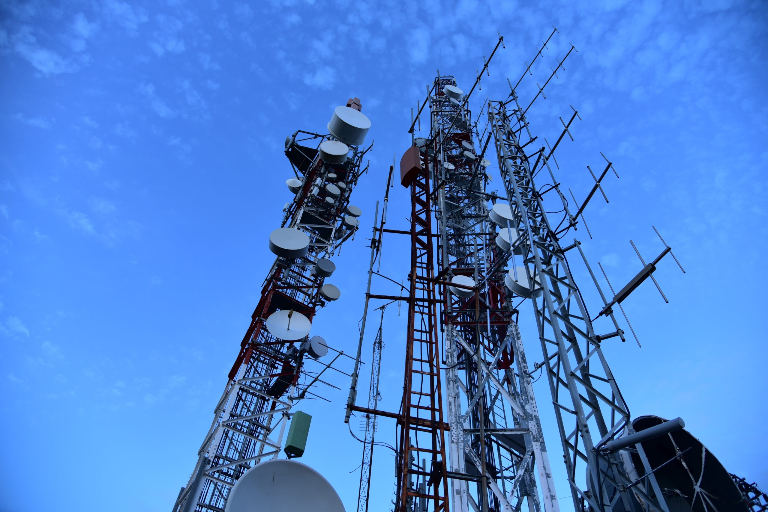electromagnetic properties measurement services